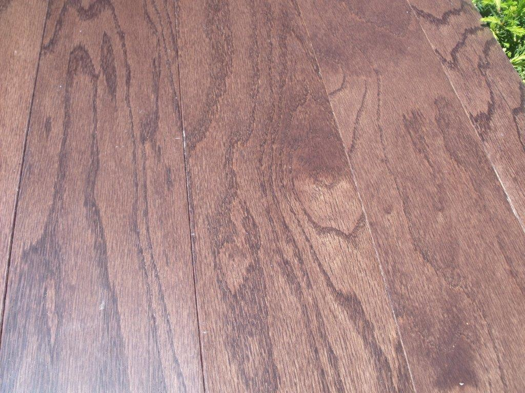 Availableoak 5 Chocolate Brown 3 8 Tavern Gradebrand Mullican S Basement Inium Cottage Housewidth